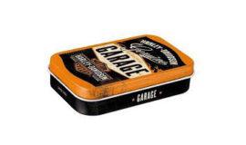 "Harley-Davidson ""MINT BOX XL GARAGE"""
