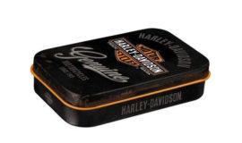 "Harley-Davidson ""MINT BOX XL GENUINE"""