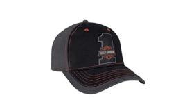 "Harley-Davidson casquette ""BALL CAP ONE"""