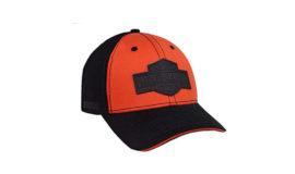 "Harley-Davidson casquette ""CAP BAR&SHIELD"""