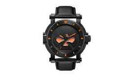 "Harley-Davidson montre Homme ""COLLECTION"""