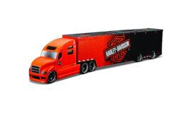 """Harley-Davidson l'emblématique miniature """"TRUCK RACING"""""""