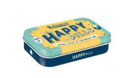 "Harley-Davidson ""MINT BOX XL HAPPY PILLS"""