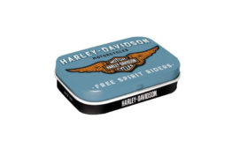 "Harley-Davidson ""MINT BOX FREE SPIRIT"""