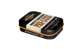"Harley-Davidson ""MINT BOX PRE-LUXE"""