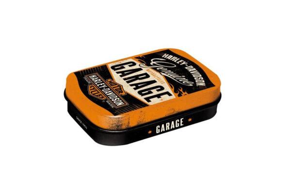 """Harley-Davidson """"MINT BOX GARAGE"""""""